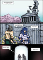 Saint Seiya - Black War : Chapitre 10 page 9