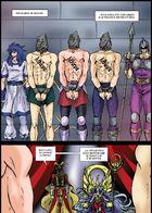 Saint Seiya - Black War : Chapitre 10 page 10