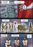 Saint Seiya - Black War : Chapitre 10 page 11