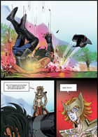 Saint Seiya - Black War : Chapitre 10 page 18