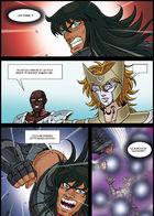 Saint Seiya - Black War : Chapitre 10 page 19