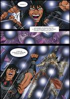Saint Seiya - Black War : Chapitre 10 page 20