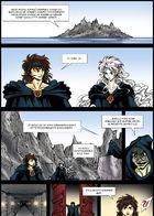 Saint Seiya - Black War : Chapitre 10 page 1