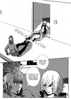 Can You Kill Me Again? : Chapitre 8 page 5