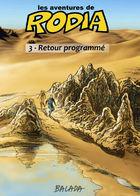 Les aventures de Rodia : Chapitre 3 page 1