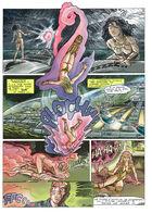 Les aventures de Rodia : Chapitre 3 page 4