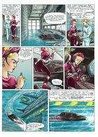 Les aventures de Rodia : Chapitre 3 page 8