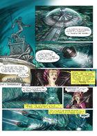 Les aventures de Rodia : Chapitre 3 page 9