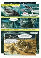 Les aventures de Rodia : Chapitre 3 page 10