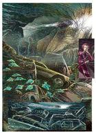 Les aventures de Rodia : Chapitre 3 page 11