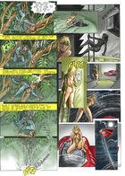 Les aventures de Rodia : Chapitre 3 page 14