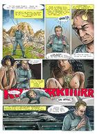 Les aventures de Rodia : Chapitre 3 page 15