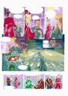 Les aventures de Rodia : Chapter 3 page 32