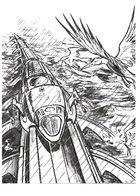 Les aventures de Rodia : Chapitre 3 page 27