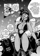 Mery X Max : Capítulo 29 página 18