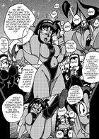 Mery X Max : Capítulo 29 página 19