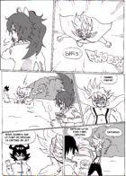 Burn Head : Chapitre 6 page 13