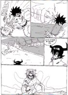 Burn Head : Chapitre 6 page 3