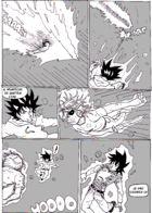 Burn Head : Chapitre 6 page 5