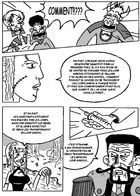 Golden Skull : Chapitre 13 page 4