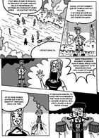 Golden Skull : Chapitre 13 page 5