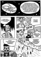 Golden Skull : Chapitre 13 page 11