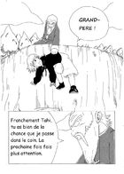 FULL FIGHTER : Chapitre 1 page 5
