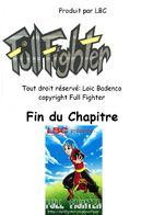 FULL FIGHTER : Chapitre 2 page 22