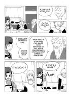 FULL FIGHTER : Chapitre 2 page 10