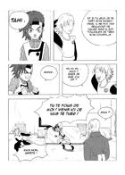 FULL FIGHTER : Chapitre 2 page 15