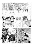 FULL FIGHTER : Chapitre 2 page 19