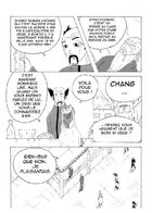 FULL FIGHTER : Chapitre 2 page 3