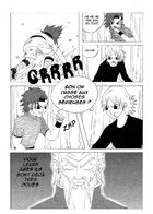 FULL FIGHTER : Chapitre 2 page 21