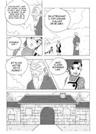 FULL FIGHTER : Chapitre 2 page 9