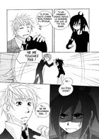 Color of the Heart : Chapitre 6 page 4