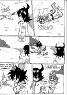 Burn Head : Chapitre 7 page 5