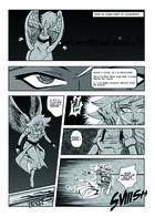My Destiny  : Chapitre 11 page 1