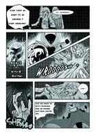 My Destiny  : Chapitre 11 page 4