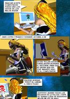 Magic Girl  : Capítulo 20 página 16