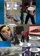 Magic Girl  : Capítulo 20 página 28