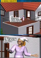 Magic Girl  : Capítulo 20 página 14