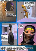 Magic Girl  : Capítulo 20 página 21