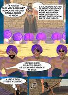 Magic Girl  : Capítulo 20 página 22