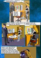 Magic Girl  : Capítulo 20 página 15