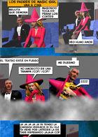 Magic Girl  : Capítulo 20 página 13