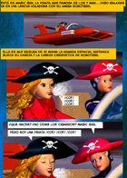 Magic Girl  : Capítulo 20 página 3