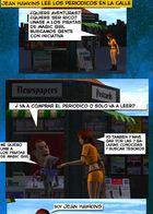 Magic Girl  : Capítulo 20 página 4