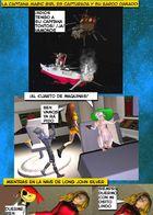 Magic Girl  : Capítulo 20 página 8