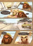 Djandora Mandabi : Chapitre 1 page 10