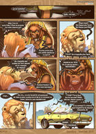 Djandora Mandabi : Chapitre 1 page 14